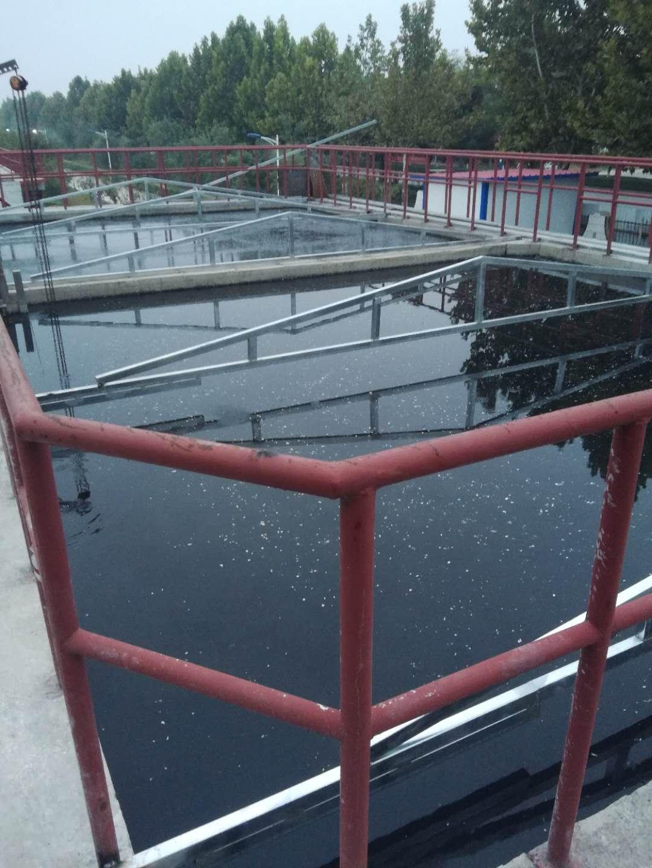 污水厂恶臭气味除臭设备