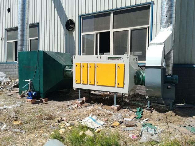 对于PVC(聚氯乙烯)生产过程中产生的贝博|唯一授权治理措施