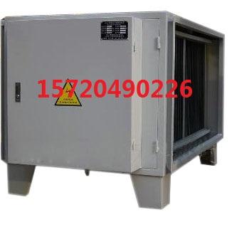 GLDW超高效油雾净化设备