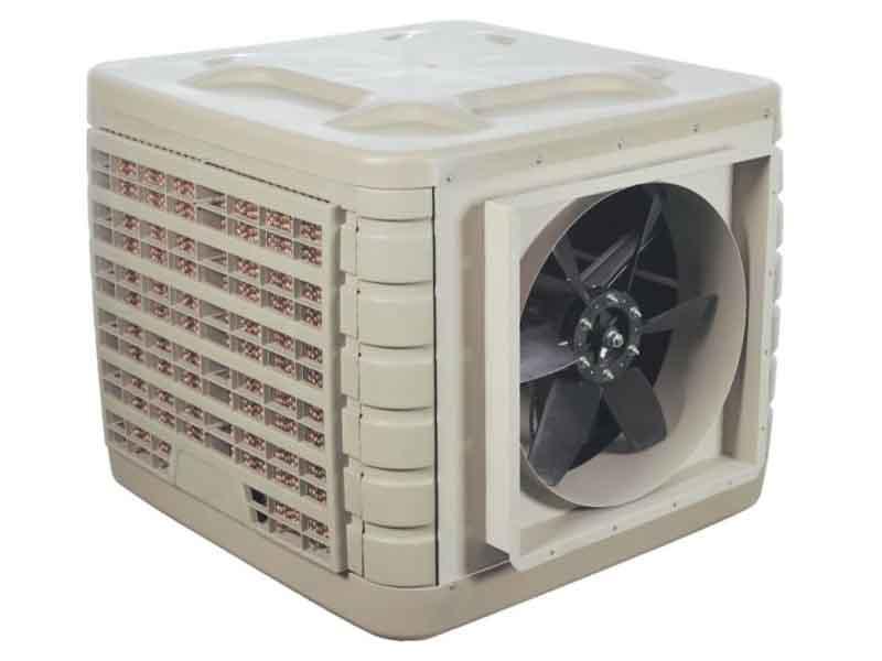 车间降温设备湿帘冷风机
