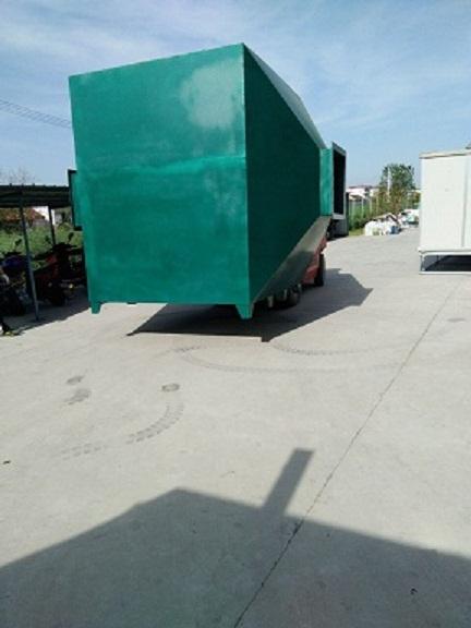 无机化学工业溶剂回收设备