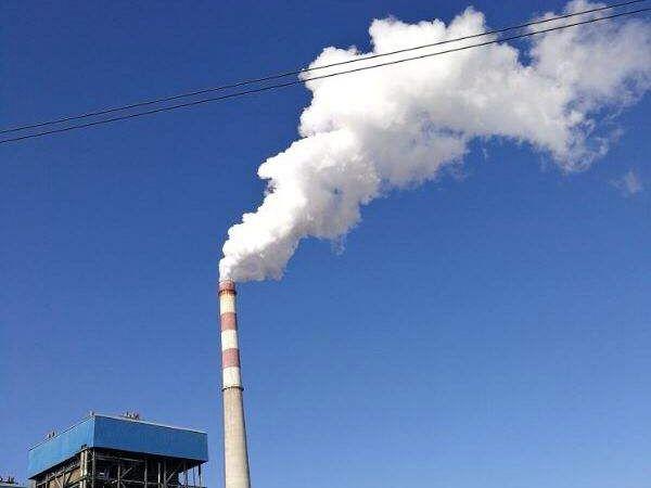 燃煤电厂积极推进消除有色烟羽