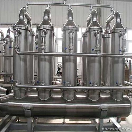 山东汽车制造业溶剂回收设...