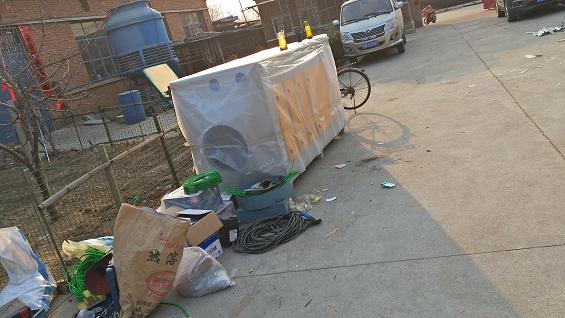 污水站除臭 等离子设备