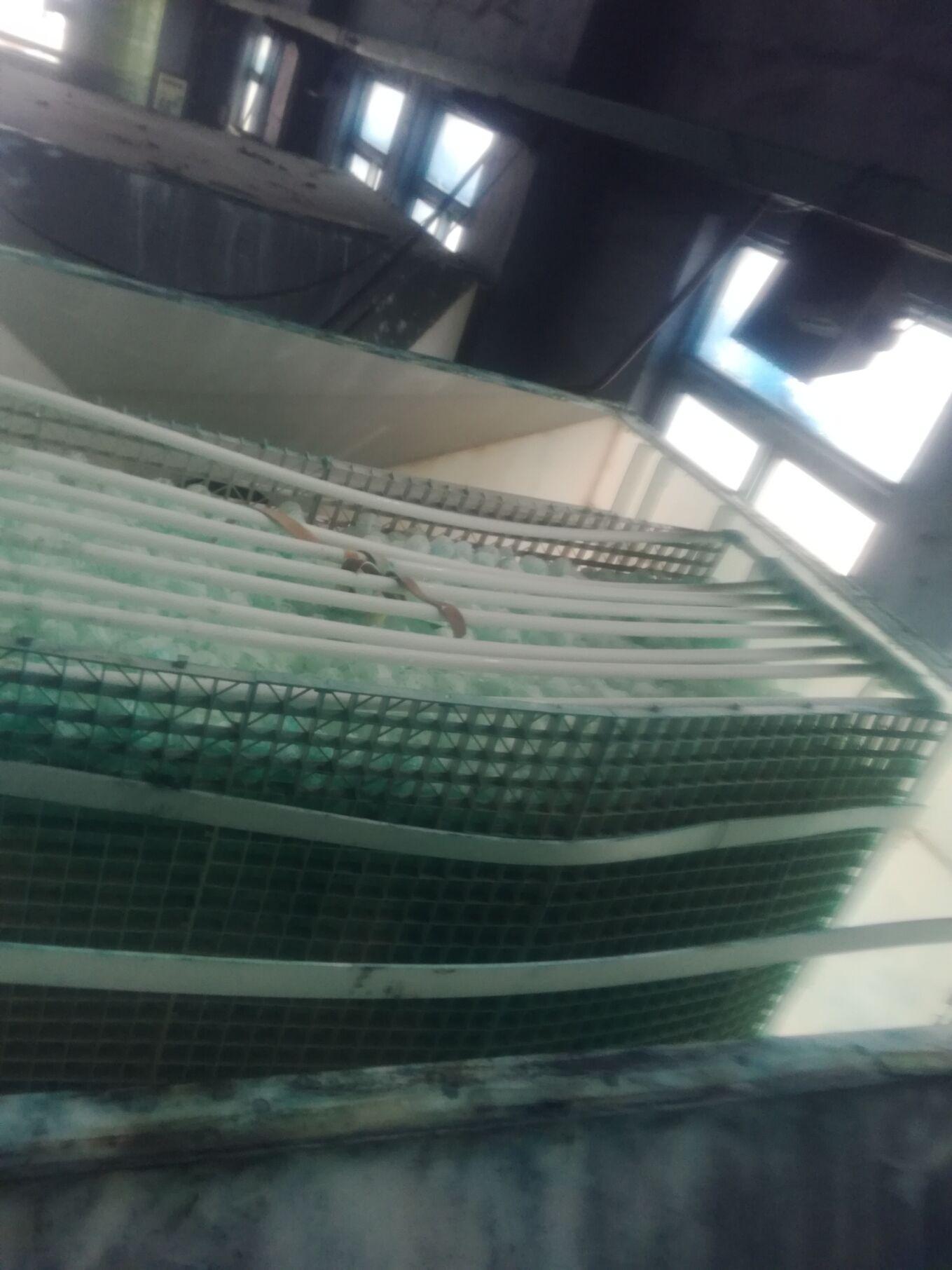 塑料造粒贝博 唯一授权处理案例