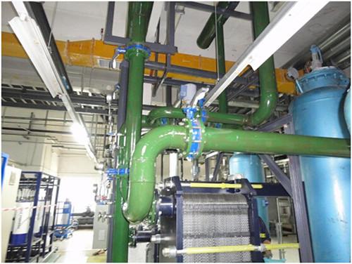 水养殖除臭设备-喷雾除臭