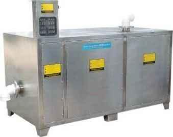 光氧等离子异味净化设备